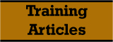 Training Articles
